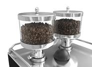 Schaerer вторая кофемолка