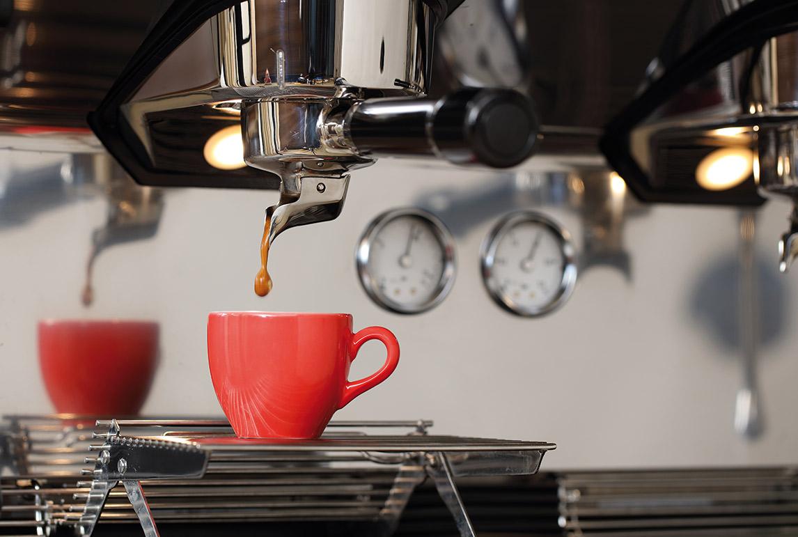 Профессиональные кофемашины Schaerer Barista