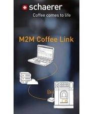 М2М Coffee Link