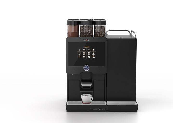 Кофемашины Shaerer